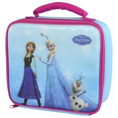 Disney Frozen Elsa and Anna Rectangle Lunch Bag