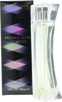 Elizabeth Arden Provocative Woman Eau de Parfum (EDP) 30ml Spray For Women