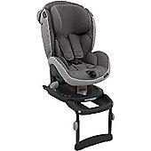 BeSafe iZi Comfort X3 ISOFIX Car Seat (Metallic Melange)