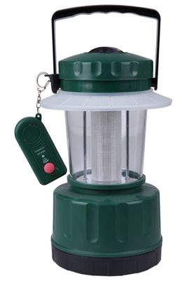 20 LED Classic Lantern with Remote Control