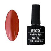 Bluesky Colour Changing Range TC 10 ml Gel Polish - Strawberry Pie