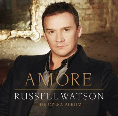Amore - The Opera Album