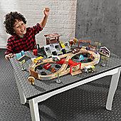 Kidkraft Disney® Pixar Cars 3 50 Piece Thunder Hollow Track Set