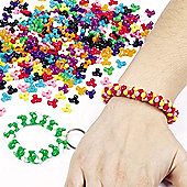 Tri-Beads Value Pack (Pack of 700)