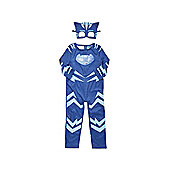PJ Masks Catboy Fancy Dress Costume - Blue