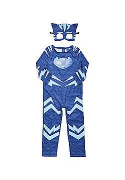 PJ Masks Catboy Fancy Dress Costume - Blue