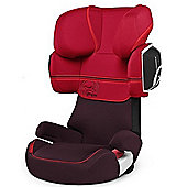 Cybex Solution X2 Car Seat (Strawberry)