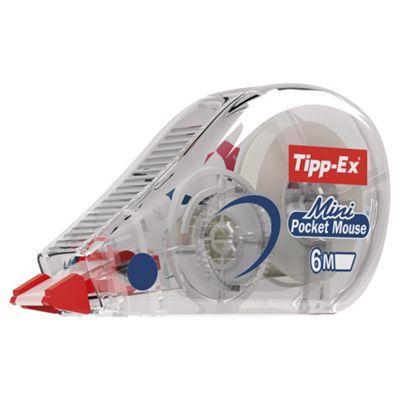 Tipp-Ex Mini Pocket Mouse 10 Pack