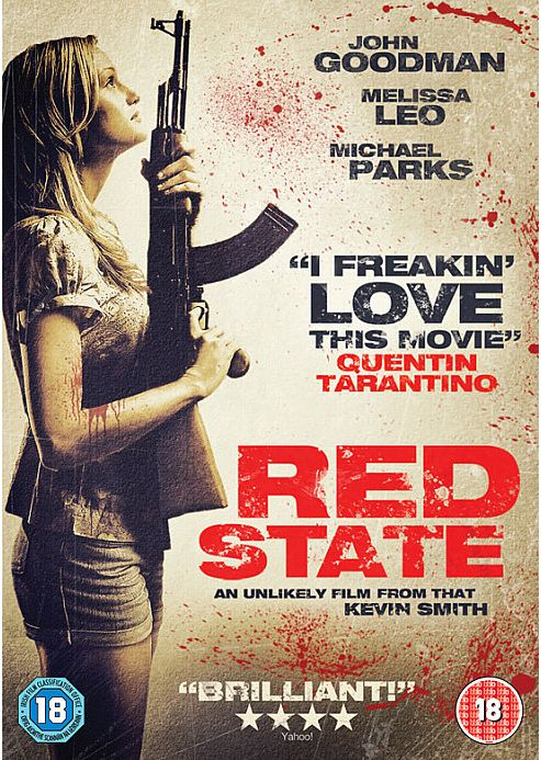 Red State (DVD)