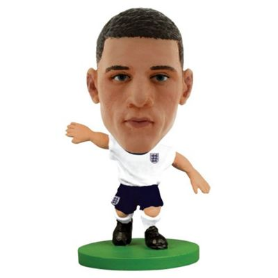 SoccerStarz Figure England Ross Barkley