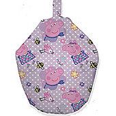 Peppa Pig Bean Bag - Happy