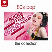 The Collection - 80S Pop