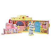 Worlds Apart Tatty Teddy And My Blue Nose Friends Truffles Camera Playset