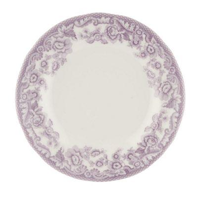 Spode Delamere Bouquet Tea Plate 15cm
