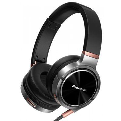 Pioneer SE-MHR5 Balanced Headphones