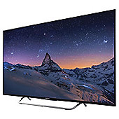 Sony KD43X8305CBU 43 Inch Smart WiFi Built In Ultra HD 4k LED TV with Freeview HD