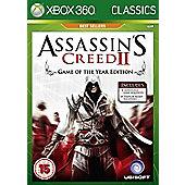 Assassian'S Creed 2 Goty