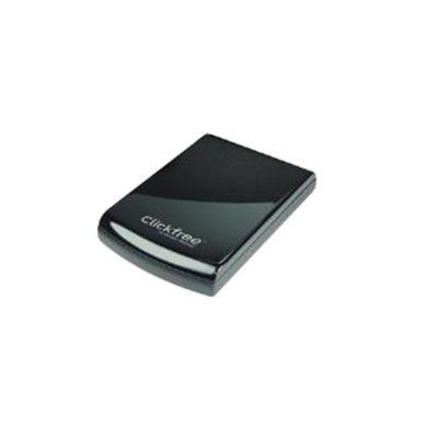 Clickfree 1TB C2 2.5' Portable USB3