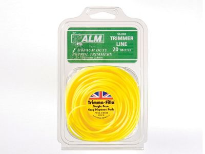 Alm Sl004 Trimmer Line 2.4mm X 20M