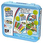 Crayola Colour Wonder Activity Set