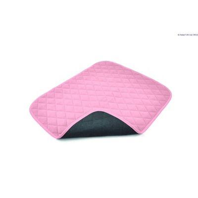 Vida Washable Chair Pad - 50x60cm - Pink