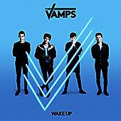 Wake Up (CD)