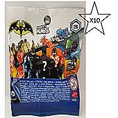 Batman Blind Bag Series 3 - 10 Packs Supplied