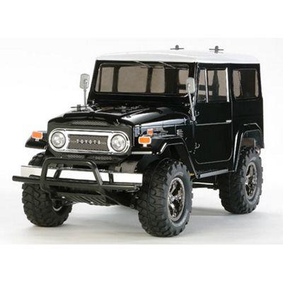 Tamiya Rc 58564 Toyota Land Cruiser 40 Cc-01 4X4 1:10 Assembly Kit