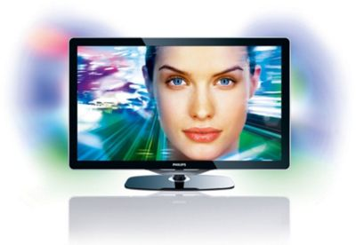 Philips 52PFL8605H/12 52 inch Widescreen 3D Ready Full HD Internet LED TV