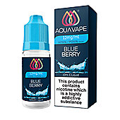 Blueberry E-liquid - 12mg