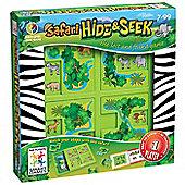 Smart Games Safari Hide and Seek Brainteaser Game