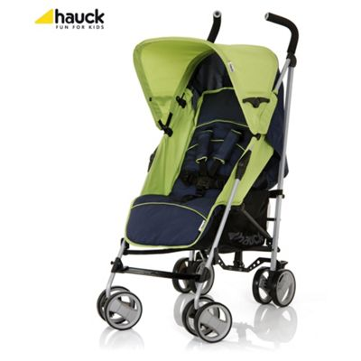 Hauck Roma Buggy, Moonlight/Kiwi