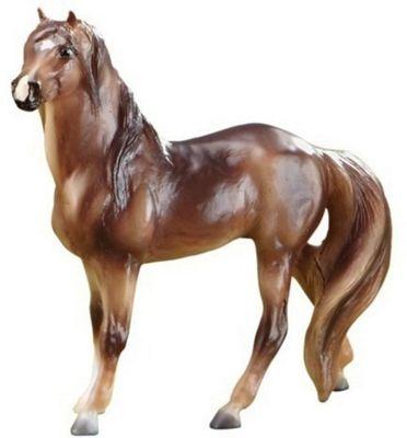 Sorrel Mustang - Classic