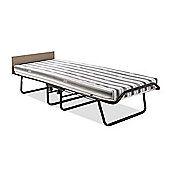 Jay-be Supreme Automatic Folding Bed with Airflow Mattress, Single