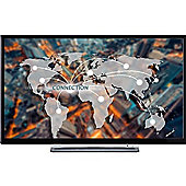 Toshiba 24D3753DB 24 Inch HD Ready Smart TV/DVD Combi