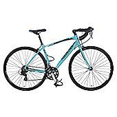 Claud Butler Sabina R1 Alloy Road Bike 56cm Blue