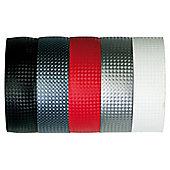 BBB BHT-04 - RaceRibbon Carbon Texture Bar Tape (Black)
