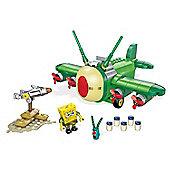 Mega Bloks - Tartar Bomber