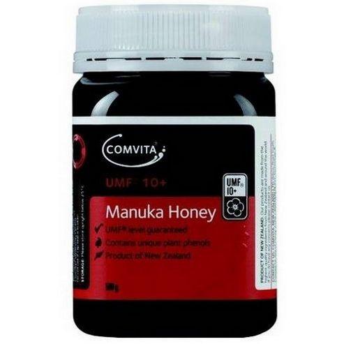 Comvita UMF 10+ Active Manuka Honey 500g
