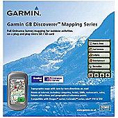Garmin GB Discoverer - Yorkshire Dales