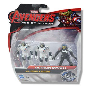 Marvel Avengers 'Ultron Mark 1' 2.5 Inch Figure Toys