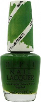 OPI Color Paints Collection Nail Polish 15ml - Landscape Artist