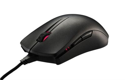 Cooler Mater MasterMouse Pro L Ambidextrous Gaming Mouse with Personalized Grip