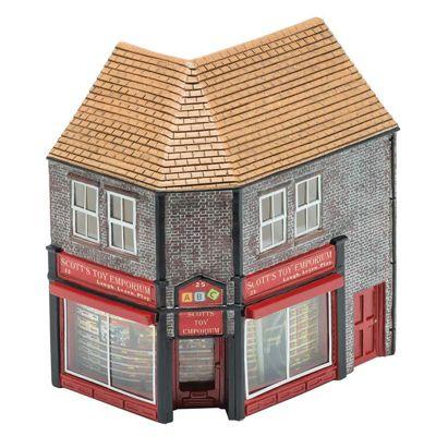 HORNBY Skaledale R9829 The Toy Shop