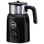 Lavazza A Modo Mio Milk Frother - Black
