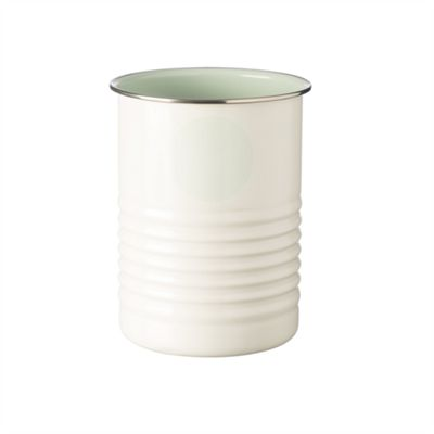 Typhoon Vintage Americana Utensil Pot