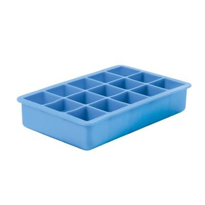 Epicurean Classic Ice Cube Tray Cornflower Blue