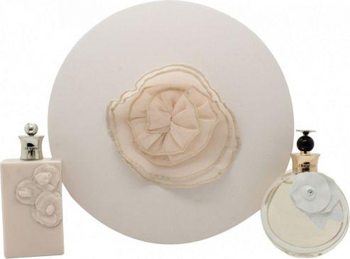 Valentino Valentina Acqua Floreale Gift Set 50ml EDT + 100ml Body Lotion For Women