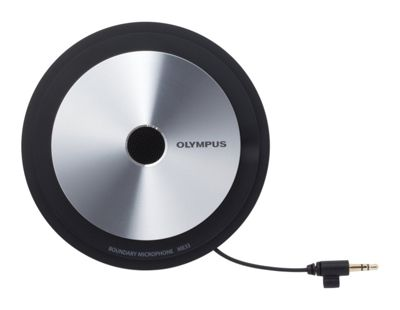 Olympus ME33 - Boundary Microphone