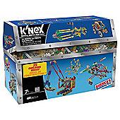 K'Nex 35 Model Set